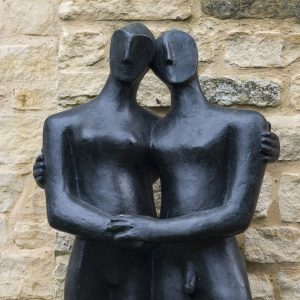 Embrace by Beatrice Hoffman