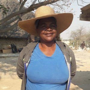 Agnes Mupriwa