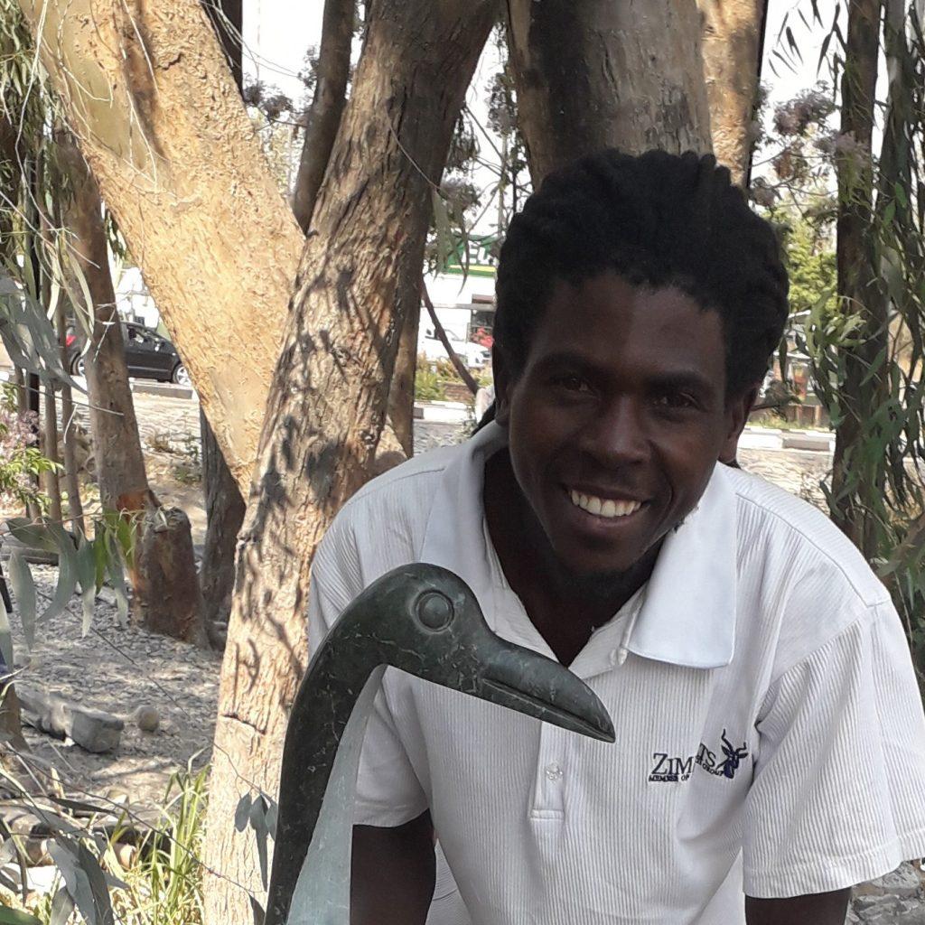 Edson Kangadza