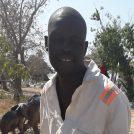 Masimba Mudhokwani