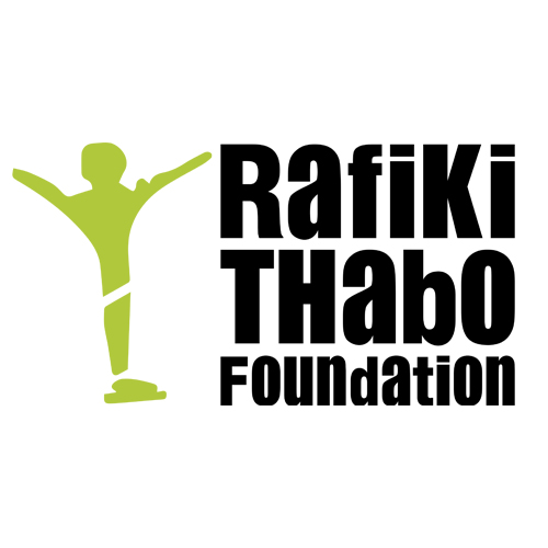 Rafiki Thabo Foundation-logo