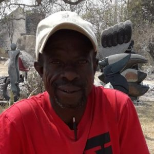 Richard Mupumha Snr