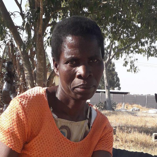 Simelokuhle Zibengwa